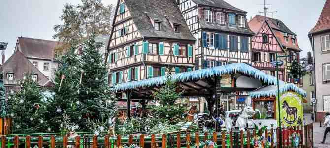 10 Magical Christmas Markets In France You Must See In 2018