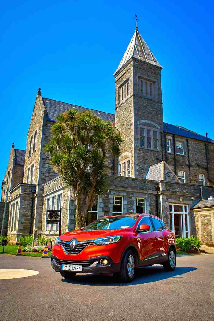 Driving On The Emerald Isle Europcar Ireland Review Follow Me Away