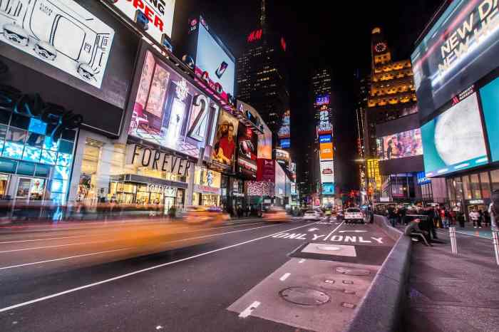 10 Best NYC Photography Locations And Where To Find Them - Follow Me