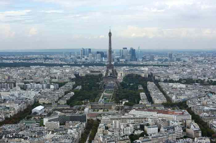 Perfect Paris Photography Locations And Where To Find Them