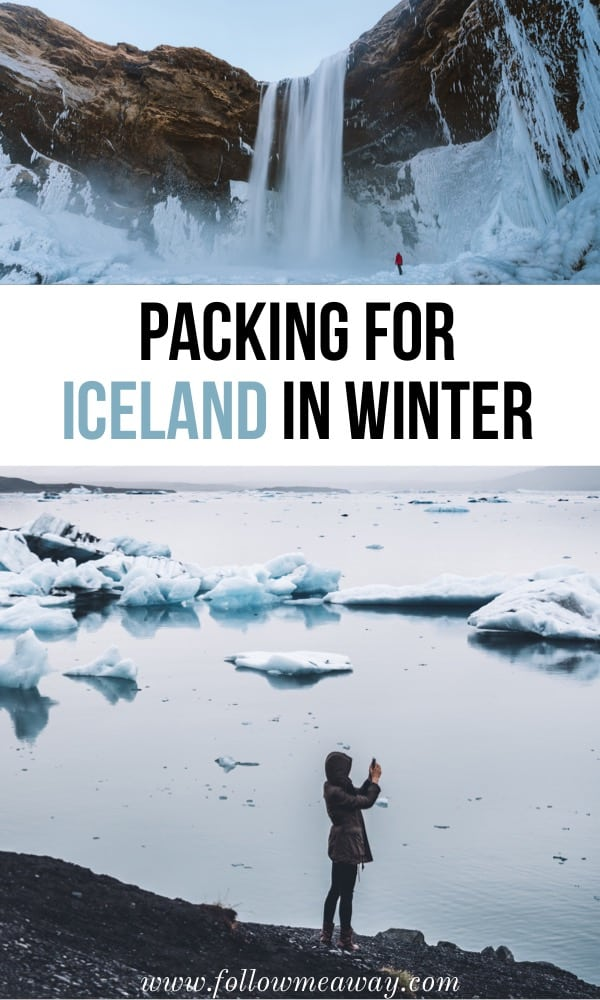0ea764859df Packing For Iceland In Winter