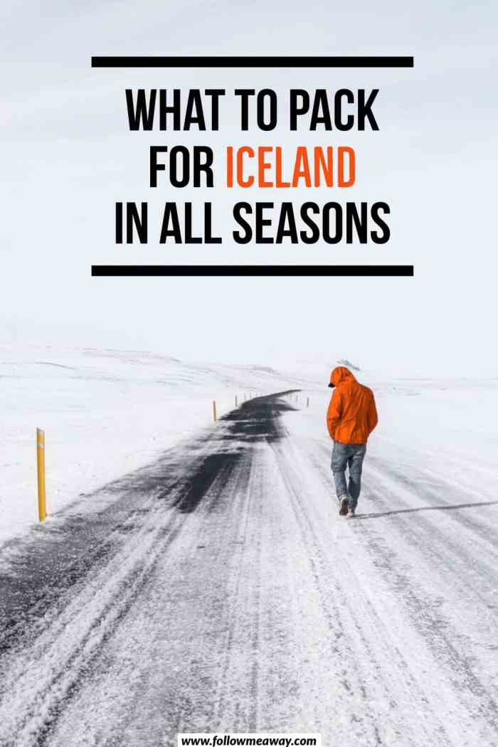 cb173db5ea7 What To Wear In Iceland In Winter Or Summer - Follow Me Away