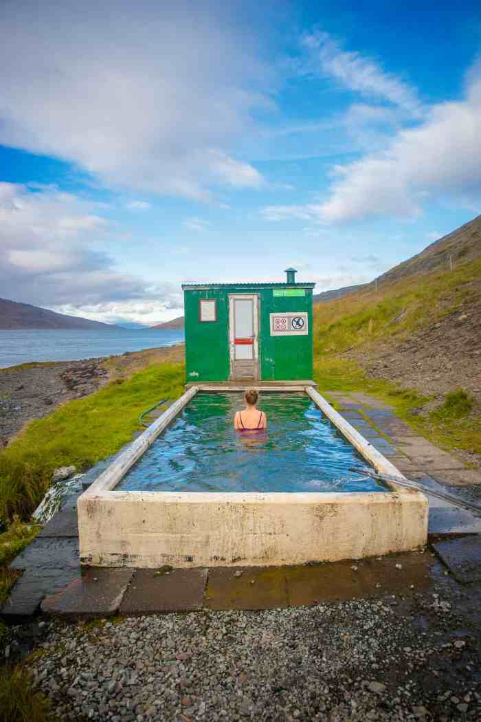 7 Things To Know About Money In Iceland   You only need cash currency in Iceland for hot springs entrance and bathrooms