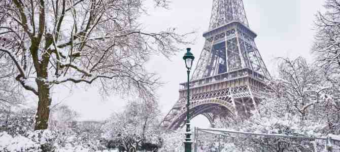 The Ultimate Guide To Visiting Paris In Winter: Weather, Safety & Tips