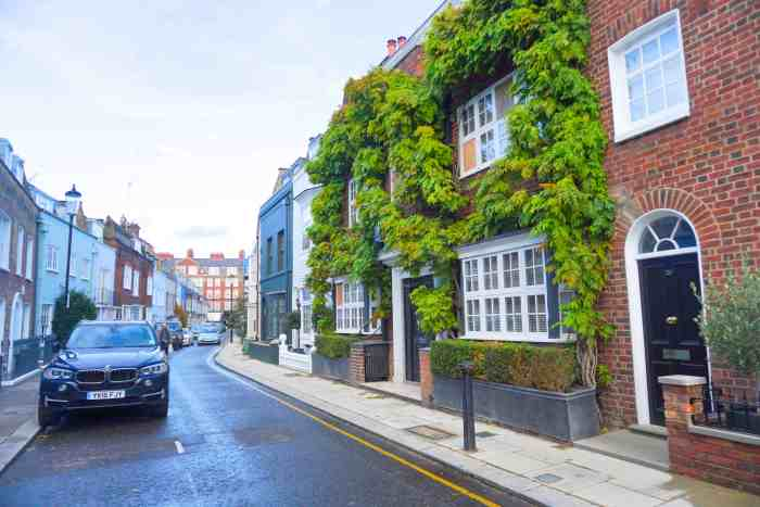 Godfrey Street is one of the 10 Prettiest Streets In London