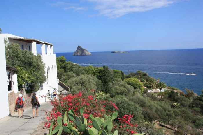 Aeolian Islands Are a beautiful slice of paradise in Italy