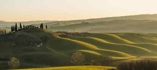 The Ultimate Tuscany Road Trip Itinerary