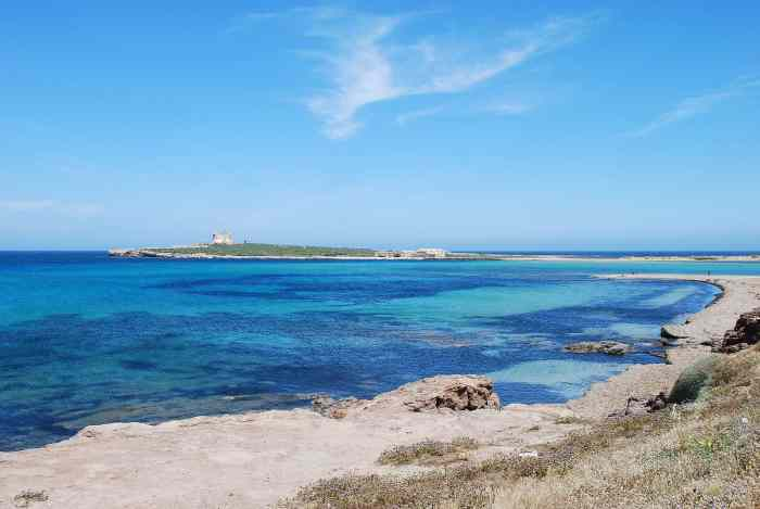 Visit Portopalo di Capo Passero in Italy for the best beaches