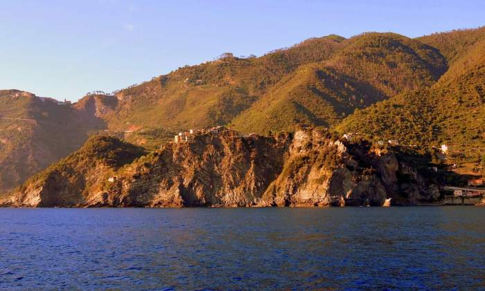 Tips for visiting Cinque Terre