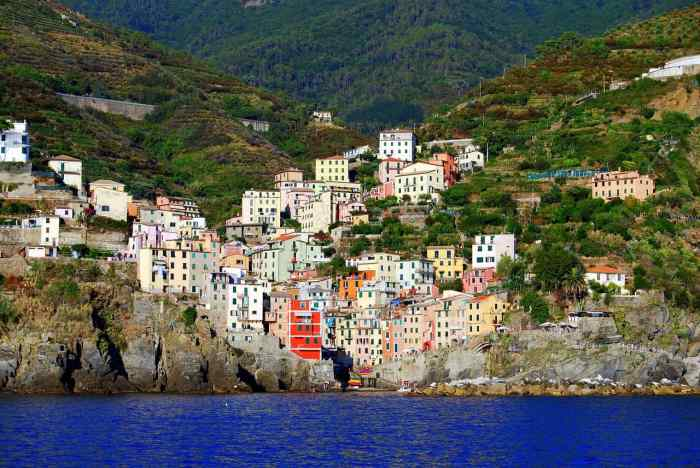 Where To Stay In Cinque Terre: Best Hotels By Village + Price