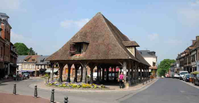 Lyons-la-Forêt Is The Northern France Countryside Paradise You Are Always Dreaming Of