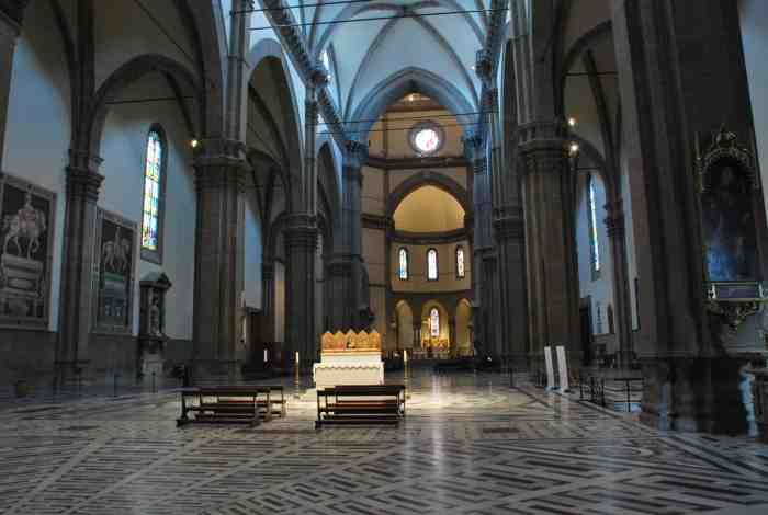 5 Reasons To Take A Duomo Tour In Florence Italy