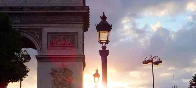 7 Dreamy Places To See The Sunrise In Paris
