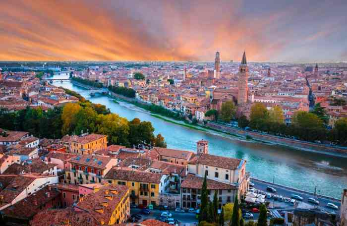 Verona Has Everything You Need In a Fairy Tale Romance