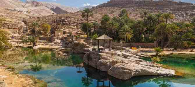 Everything You Need To Know Before Visiting Wadi Bani Khalid