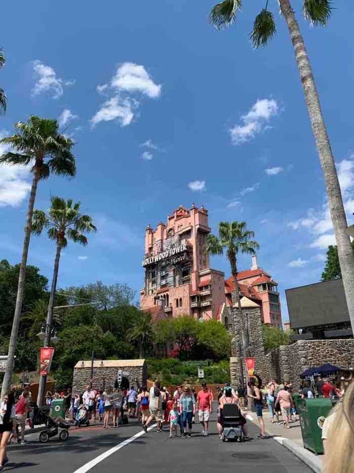 Use rider switch service when planning a trip to Disney