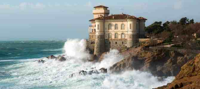 10 Magical Fairytale Castles in Tuscany You Can't Miss