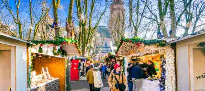 10 Festive Christmas Markets In Switzerland To See In 2019