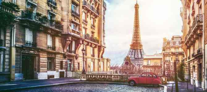 10 Stunningly Beautiful Places in Paris You MUST Visit