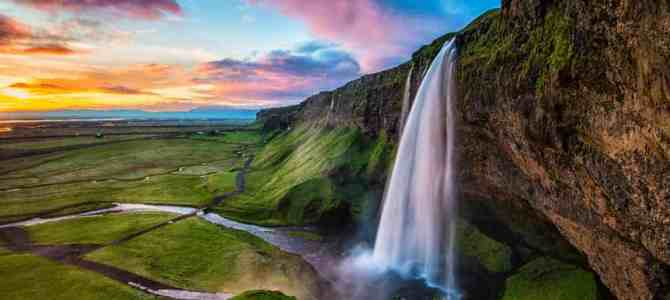 10 Stunningly Beautiful Places To See In South Iceland