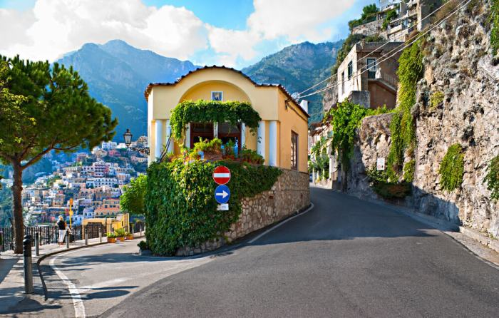 dont forget car insurance on your Italy road trip
