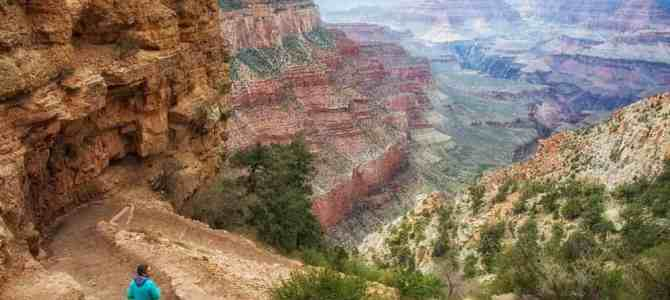 8 Breathtaking Grand Canyon Hikes In And Around The Canyon