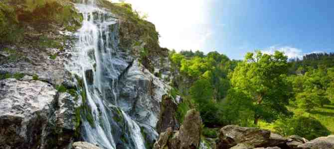 10 Prettiest Waterfalls In Ireland You Must See