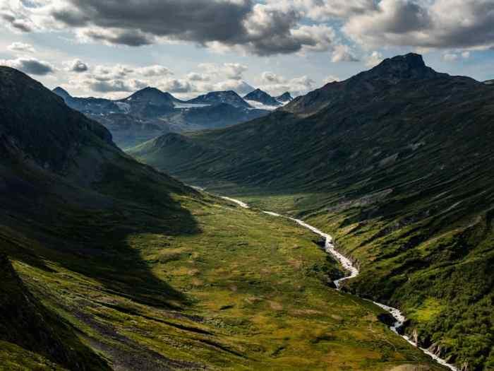 Photo of Norway Itinerary Stop Jotunheimen National Park