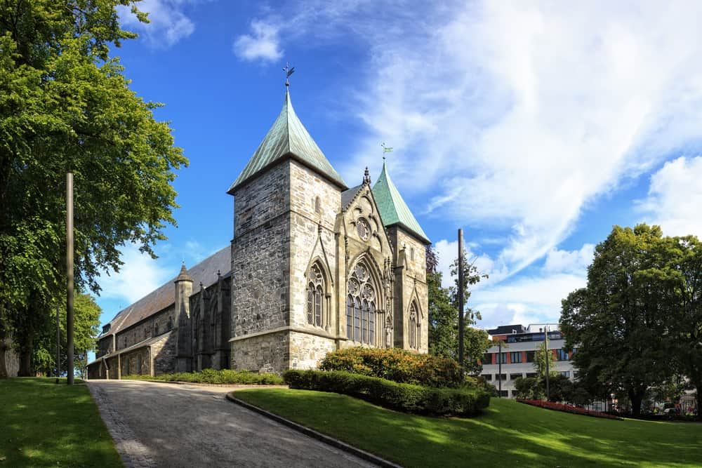 Photo of Stavanger Cathedral