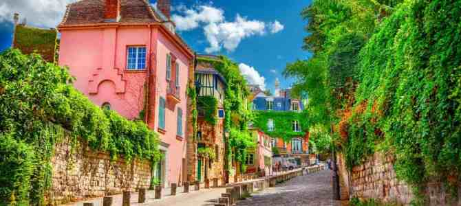 10 Fun Things To Do In Montmartre