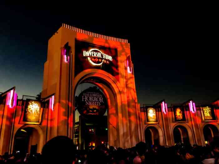 Halloween Horror Nights Orlando 2019: Best Houses And Scare Zones You Shouldn't Miss