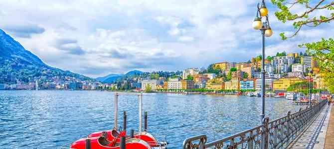 10 Prettiest Lakes In Italy You Must See