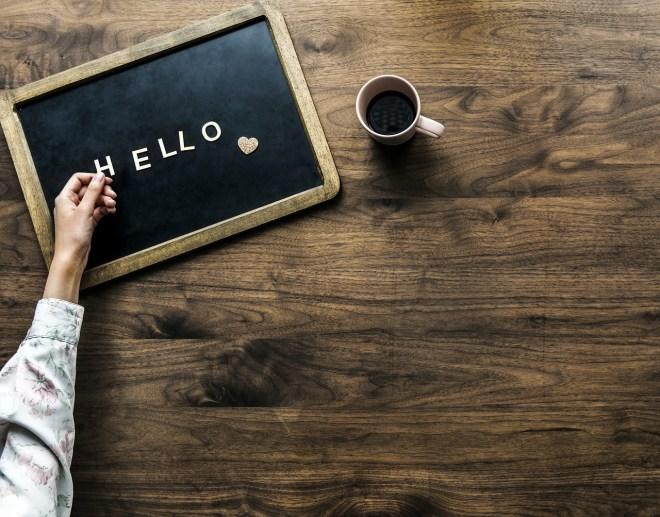學匈牙利語,第二課:Szia!