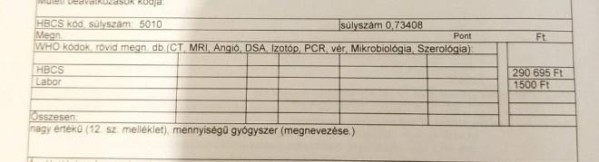 匈牙利的天價醫療費之可以議價⁉