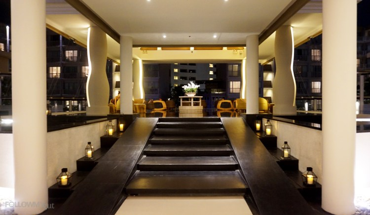 Grand Mercure Phuket Patong #8