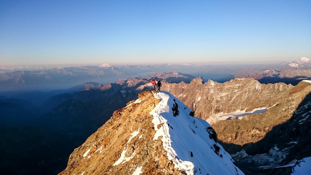 """Featured image for """"Le più belle creste delle Alpi"""""""