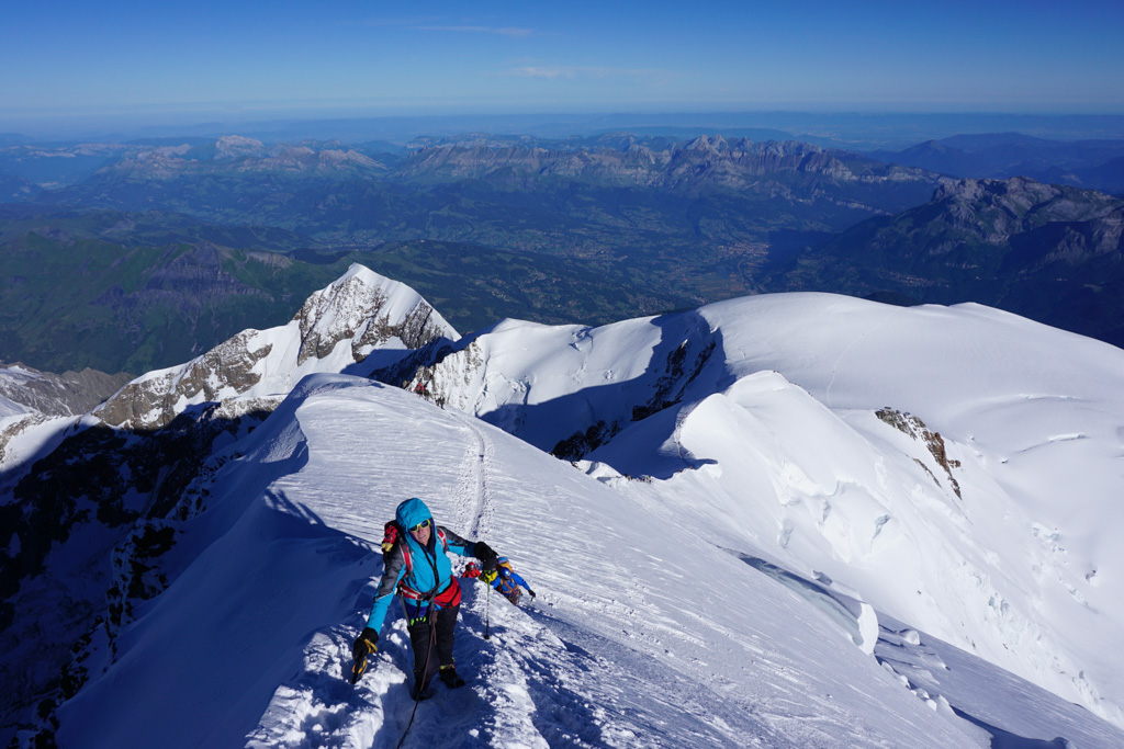 "Featured image for ""Monte Bianco 4810m"""