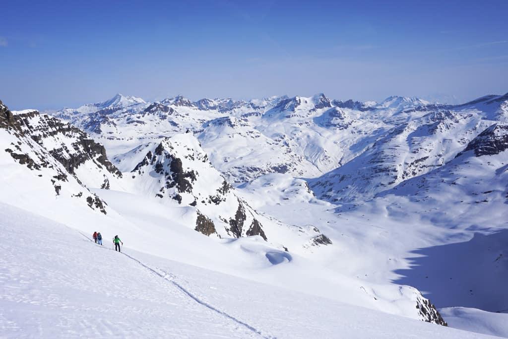"""Featured image for """"Haute Route Bardonecchia – Chamonix"""""""