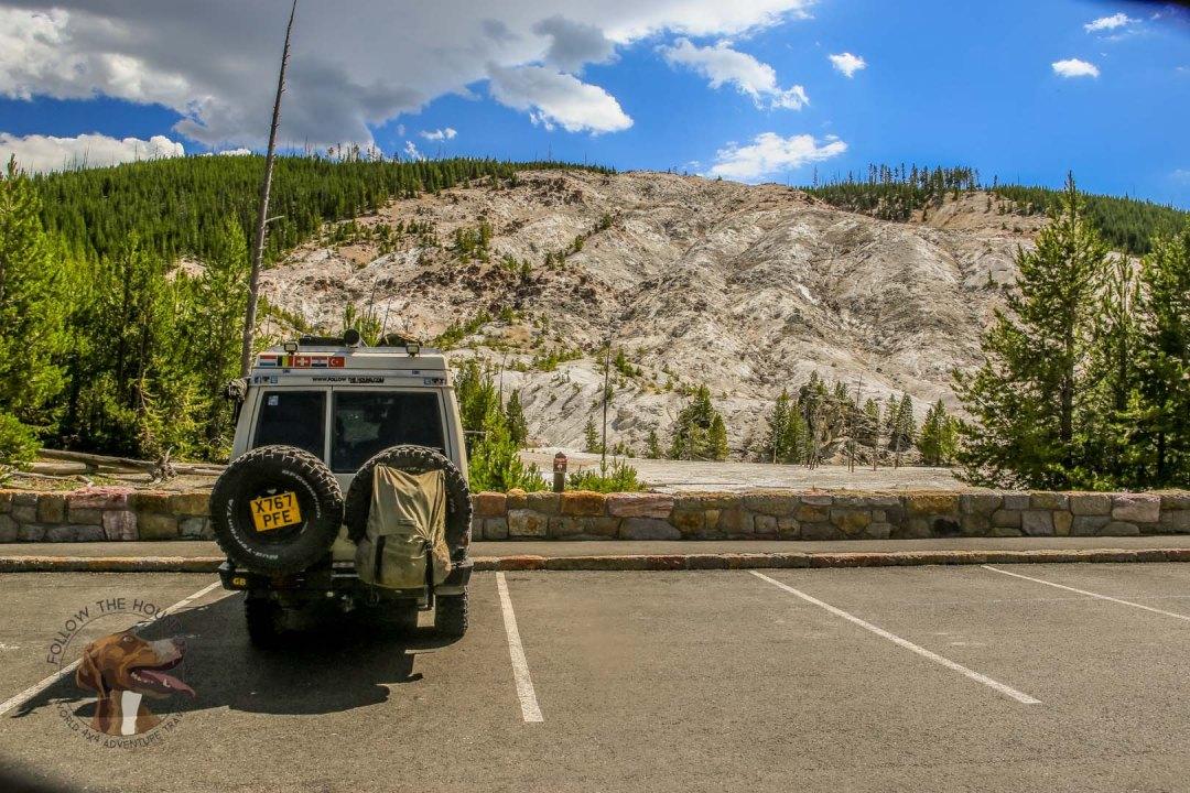 Yellowstone Glacier (10 of 28)