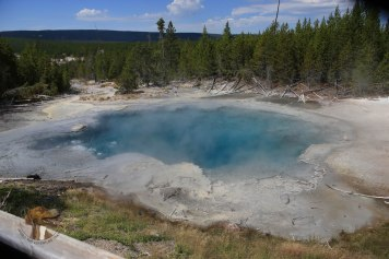 Yellowstone Glacier (8 of 28)