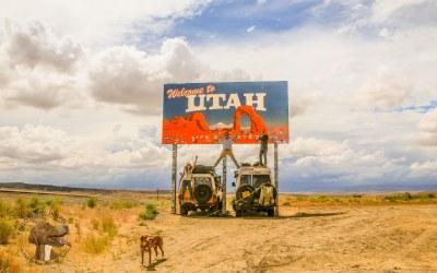 Utah: Gallery Post