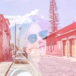 Antigua FTH-4