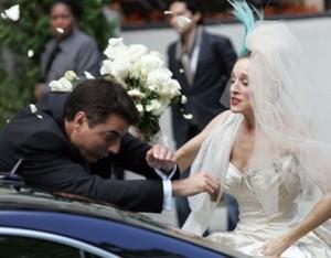 matrimonio saltato