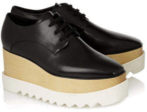 stella-mccartney-britt-faux-glossed-leather-platform-brogues-black-white-tan