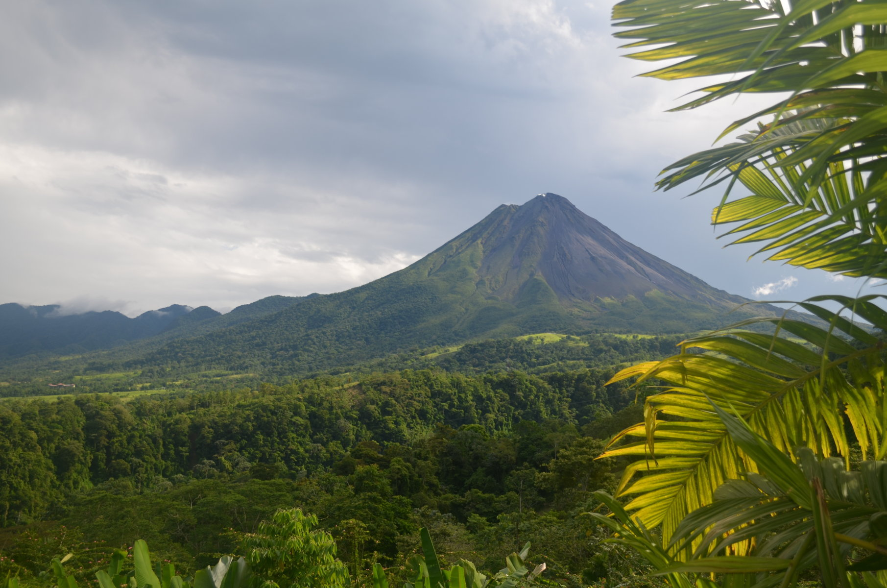 Top Things To Do La Fortuna And Arenal Costa Rica Travel