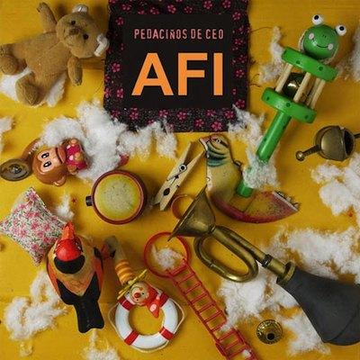 AFI Pedaciños de ceo