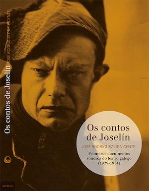 Capa Os Contos de joselin