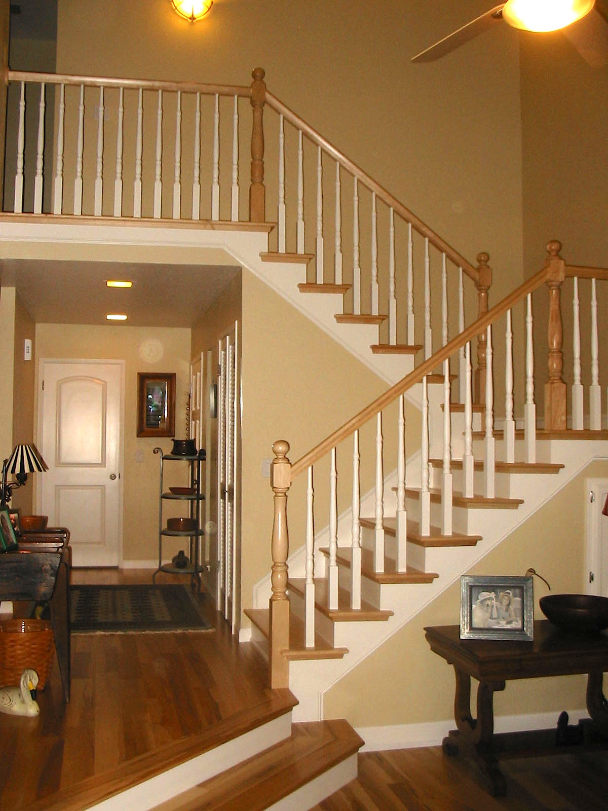 Wood Balusters Folsom Stair Amp Woodworks