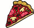 Pizzata Folug