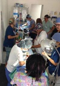Alianza Sterilization Clinic